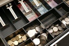 Cash Drawer Royalty Free Stock Image