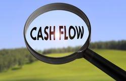 Cash flow Stock Photography