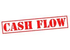 CASH FLOW Stock Images