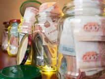 Cash. Stock Image