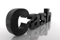 Cash letter Stock Photos