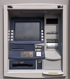 Cash Machine. ATM machine/ point. Hole in the wall Royalty Free Stock Images