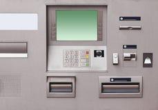 Free Cash Machine Royalty Free Stock Image - 57877176