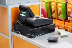 Cash machine fotografie stock libere da diritti