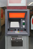 Cash machine Stock Photo