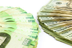 Cash Royalty Free Stock Images