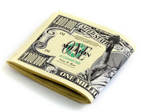 Cash Money Royalty Free Stock Photos