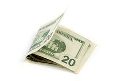 Cash Money Stock Image