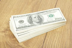 Cash money Stock Photography