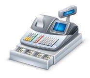Cash register Stock Photos
