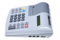 Cash register Stock Photo