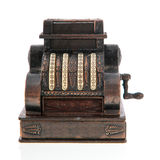 Cash register Stock Image