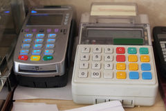 cash register Stock Photography