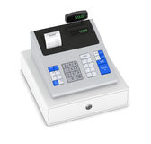 Cash register Royalty Free Stock Photo