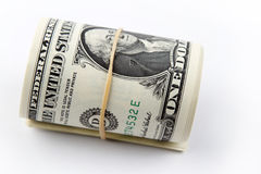 Cash Royalty Free Stock Photo