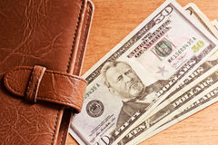 Cash savings Royalty Free Stock Photography