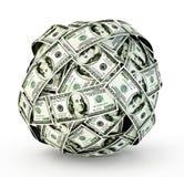 Cash Stock Image