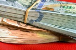 Cash Stock Images