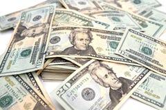 Cash Wealth Stock Photo