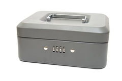 Cashbox Royalty Free Stock Image