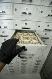cashbox Zdjęcie Royalty Free