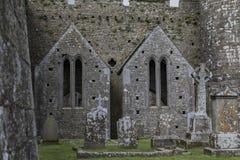 Cashel岩石1533 库存照片