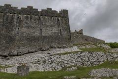 Cashel岩石1614 库存图片