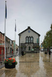 Cashel, Ireland, October 31, 2014: Visitor and Town Center in Cashel, County Tipperary, Ireland Stock Images