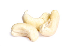Cashew Royalty Free Stock Photography