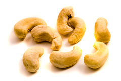 Cashew Stock Photos