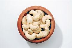 Cashew. Nuts Stock Photo