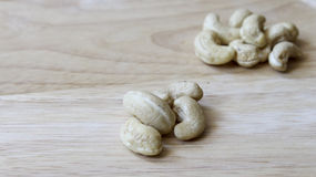 Cashew Royalty Free Stock Photo