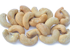 Cashew nut Royalty Free Stock Photography