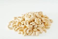 Cashew nut. Is a popular appetizer Stock Photos