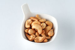 Cashew nut Stock Images