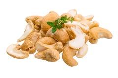 Cashew stock photo