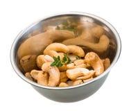 Cashew royalty free stock photo