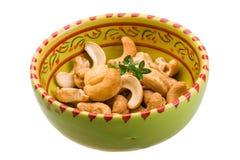 Cashew royalty free stock photos