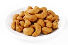 Cashew nut Stock Photography