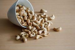 Cashew nut Royalty Free Stock Image