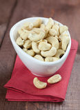 Cashew nuts Stock Photo
