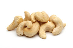 Free Cashew Nuts Royalty Free Stock Photo - 26682275