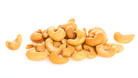 Free Cashew Nuts Stock Photography - 29694522