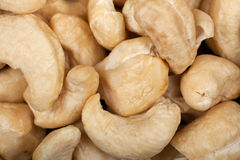 Cashew nuts Royalty Free Stock Photography