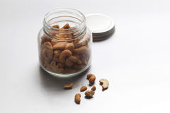 Cashew nuts i Stock Photo