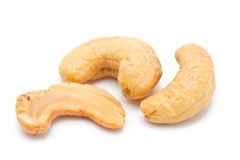 Cashew Nuts. Royalty Free Stock Image