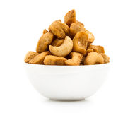 Cashew Snack Royalty Free Stock Photo