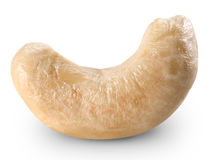 cashewmuttrar Arkivbild