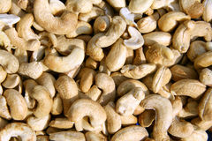 Cashewnuts Stock Photo