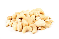 cashews Royaltyfria Foton